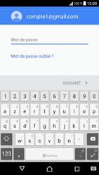 Sony Xperia X - E-mails - Ajouter ou modifier votre compte Gmail - Étape 12