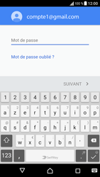 Sony Sony Xperia X (F5121) - E-mail - Configuration manuelle (gmail) - Étape 12