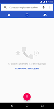 Nokia 7 Plus Dual-SIM (TA-1046) - Voicemail - Handmatig instellen - Stap 4