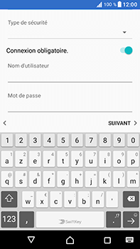 Sony Xperia XA1 Ultra - E-mails - Ajouter ou modifier un compte e-mail - Étape 17