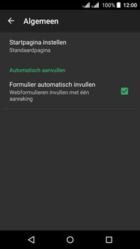 Acer Liquid Z630 - Internet - Handmatig instellen - Stap 24