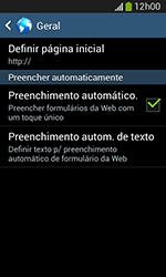 Samsung Galaxy Grand Neo - Internet (APN) - Como configurar a internet do seu aparelho (APN Nextel) - Etapa 25