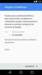 LG K10 4G - Aplicaciones - Tienda de aplicaciones - Paso 14