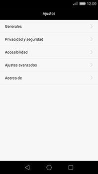 Huawei GX8 - Internet - Configurar Internet - Paso 21
