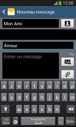 Samsung Galaxy S3 Lite (I8200) - MMS - envoi d'images - Étape 11