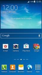 Samsung I9301i Galaxy S III Neo - Internet - automatisch instellen - Stap 3