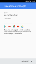 Samsung Galaxy S7 - Android Nougat - Aplicaciones - Tienda de aplicaciones - Paso 16