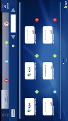 Samsung I9305 Galaxy S III LTE - Applicaties - KPN iTV Online gebruiken - Stap 22