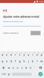 Nokia 3 - E-mail - Configuration manuelle - Étape 8