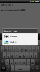 HTC Z715e Sensation XE - OS 4 ICS - E-mail - hoe te versturen - Stap 12