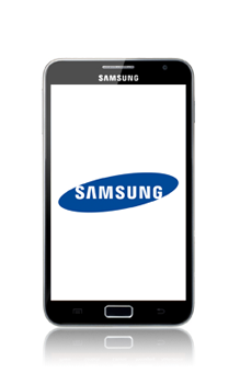 Samsung N7000 Galaxy Note - Internet - manual configuration - Step 1