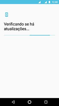 Motorola Moto Z2 Play - Funções básicas - Como atualizar o software do seu aparelho - Etapa 6
