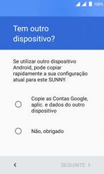Wiko Sunny DS - Primeiros passos - Como ligar o telemóvel pela primeira vez -  11
