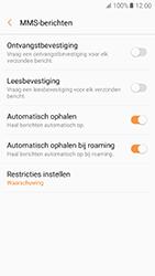 Samsung Galaxy A5 (2017) - MMS - probleem met ontvangen - Stap 9