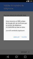 LG X Screen - Applications - Télécharger des applications - Étape 8