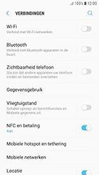 Samsung Galaxy S6 - Android Nougat - Bellen - in het binnenland - Stap 5