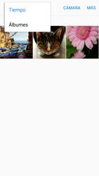 Samsung Galaxy J5 - Bluetooth - Transferir archivos a través de Bluetooth - Paso 5