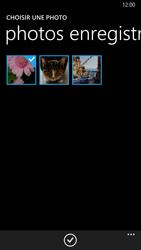 Nokia Lumia 930 - E-mail - Envoi d
