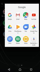 Sony Xperia XZ Premium - E-mails - Ajouter ou modifier votre compte Gmail - Étape 4