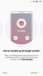 Samsung Galaxy A3 (2017) - Android Oreo - Contactgegevens overzetten - delen via Bluetooth - Stap 4