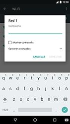 LG Google Nexus 5X (H791F) - WiFi - Conectarse a una red WiFi - Paso 7