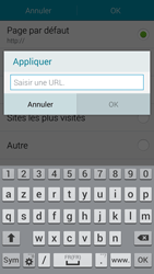 Samsung Galaxy S5 mini - Internet - Configuration manuelle - Étape 23