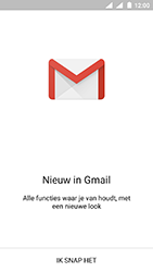 Nokia 3 - Android Oreo - E-mail - e-mail instellen (yahoo) - Stap 4
