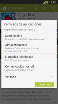 Samsung Galaxy Note 3 - Aplicaciones - Descargar aplicaciones - Paso 19