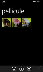 Nokia Lumia 530 - Photos, vidéos, musique - Envoyer une photo via Bluetooth - Étape 9