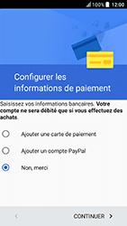 HTC U Play - Applications - Créer un compte - Étape 19
