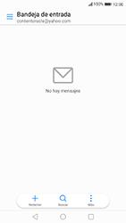 Huawei P10 Lite - E-mail - Configurar Yahoo! - Paso 9
