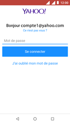 Nokia 1 - E-mail - Configuration manuelle (yahoo) - Étape 9