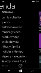 Microsoft Lumia 535 - Aplicaciones - Descargar aplicaciones - Paso 10