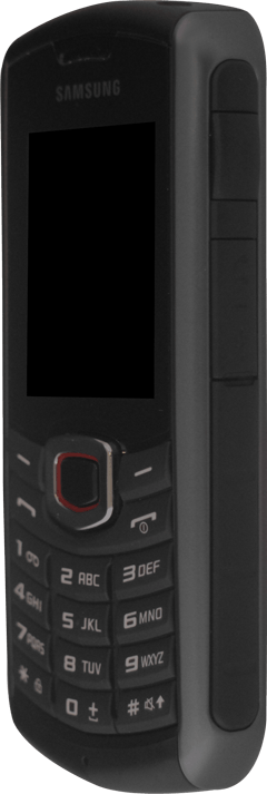Samsung Solid 271 - Premiers pas - Découvrir les touches principales - Étape 8
