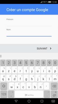 Huawei Mate 9 - Applications - Télécharger des applications - Étape 5