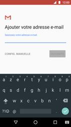 Motorola Moto G5 - E-mail - Configuration manuelle - Étape 8