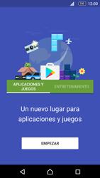 Sony Xperia M5 (E5603) - Aplicaciones - Tienda de aplicaciones - Paso 21