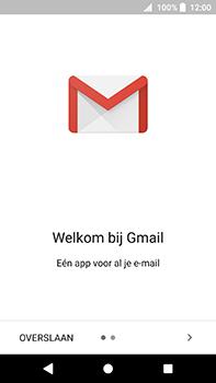 Sony Xperia XA2 Ultra - E-mail - e-mail instellen (gmail) - Stap 5