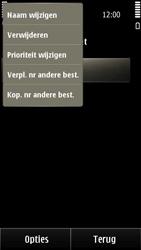 Nokia E7-00 - Internet - Handmatig instellen - Stap 12
