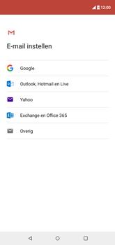 Wiko View 2 - E-mail - e-mail instellen: POP3 - Stap 7