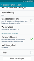 Samsung A500FU Galaxy A5 - E-mail - Instellingen KPNMail controleren - Stap 11