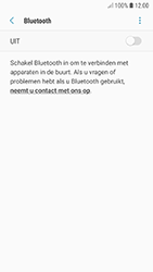 Samsung galaxy-a3-2017-android-oreo - Bluetooth - Aanzetten - Stap 5