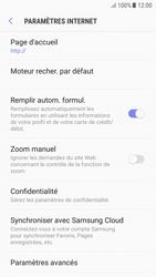 Samsung Galaxy A3 (2016) - Android Nougat - Internet - configuration manuelle - Étape 30