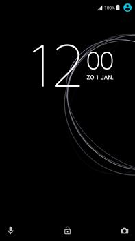 Sony Xperia XA1 Plus - Device maintenance - Een soft reset uitvoeren - Stap 5