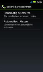 Acer Liquid Z4 - Netwerk - Gebruik in het buitenland - Stap 7