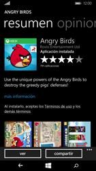 Microsoft Lumia 640 - Aplicaciones - Descargar aplicaciones - Paso 16
