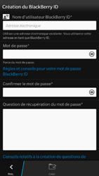 BlackBerry Z30 - Applications - Télécharger des applications - Étape 5