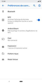 Google Pixel 3 - Bluetooth - Jumeler avec un appareil - Étape 6