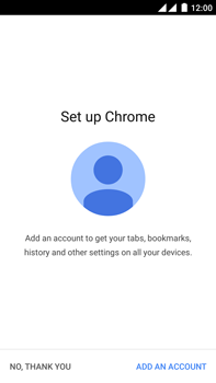 OnePlus 2 - Internet - Internet browsing - Step 4