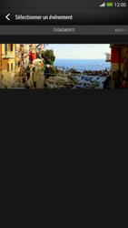 HTC One Max - MMS - envoi d'images - Étape 13